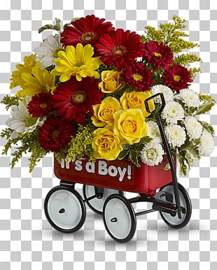 Flower Bouquet Flower Delivery Floral Design Floristry PNG