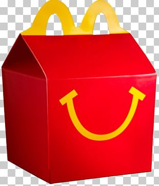 Cheeseburger Fast Food French Fries Happy Meal McDonald's PNG