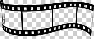 Photographic Film Filmstrip Photography PNG