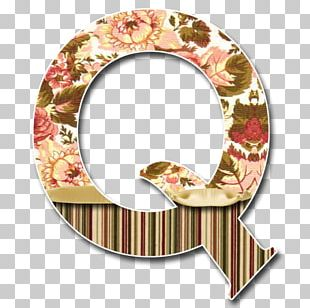 Letter Alphabet Flower Floral Design Stencil PNG