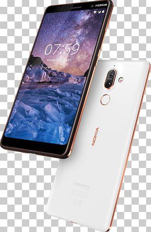 Nokia 7 Plus Nokia 6 (2018) Nokia 8 PNG
