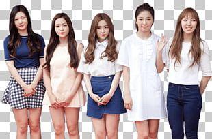 Red Velvet Full Group PNG