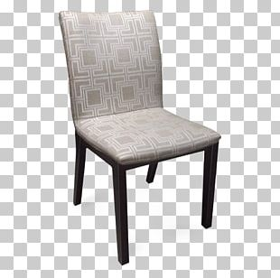 Chair Armrest Garden Furniture Wood PNG