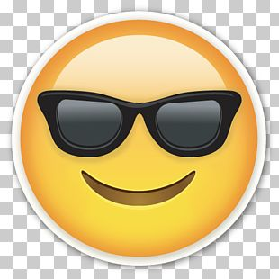 Emoji Emoticon Sticker Smiley PNG
