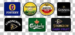 Cider Strongbow Beer Guinness Carlsberg Group PNG