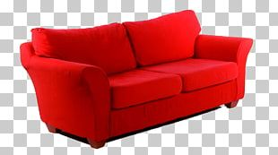 Couch Furniture Living Room Recliner Sofa Bed PNG