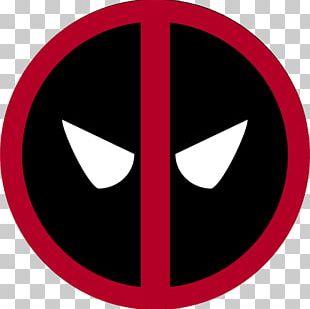 Deadpool Punisher Logo Symbol Computer Icons PNG