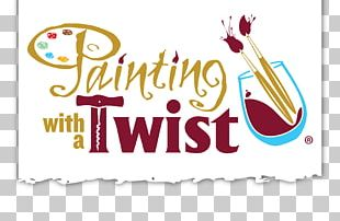 Painting With A Twist Work Of Art PNG
