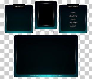 Page Layout IMVU Avatar Template Generator Web Template PNG