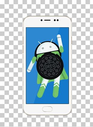 Android Oreo Samsung Galaxy Operating Systems Android Nougat PNG