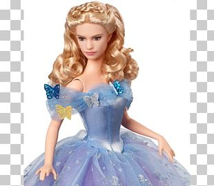Disney Royal Ball Cinderella Doll Disney Princess Toy PNG