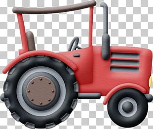 John Deere Tractor Farm Agriculture PNG