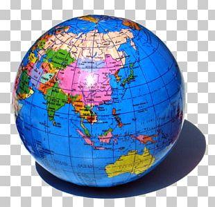 Earth Social Media Communication Blog Management PNG