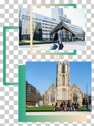 Erasmus University Rotterdam Pretty Girls Facade Urban Design PNG