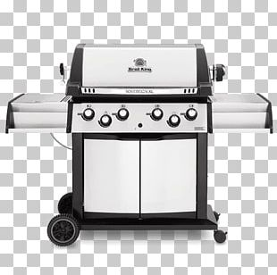 Barbecue Grilling Gasgrill Broil King Regal S440 Pro Broil King Sovereign 90 PNG