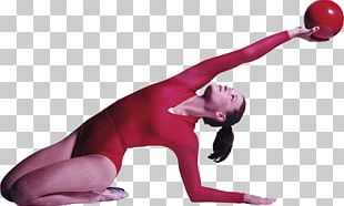 Rhythmic Gymnastics Exercise Health Acrobatic Gymnastics PNG