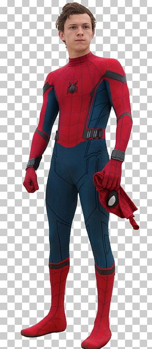 Tom Holland Spider-Man: Homecoming Film Series Marvel Cinematic Universe PNG