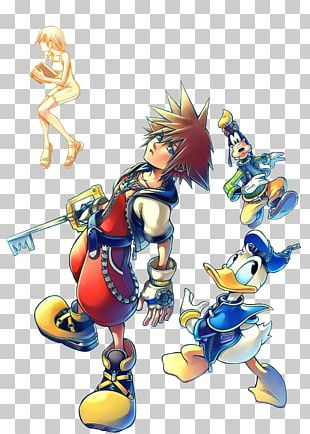 Kingdom Hearts: Chain Of Memories Kingdom Hearts III Kingdom Hearts 3D: Dream Drop Distance PNG
