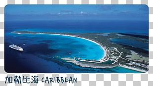 Little San Salvador Island Holland America Line Cruise Ship Cay PNG