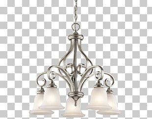 Chandelier Pendant Light Lighting Light-emitting Diode PNG