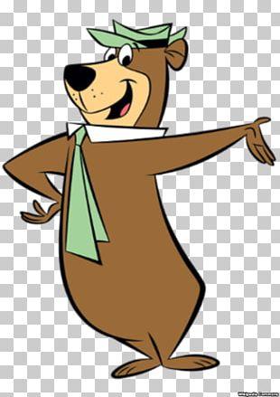Yogi Bear Boo Boo Cindy Bear Snagglepuss PNG
