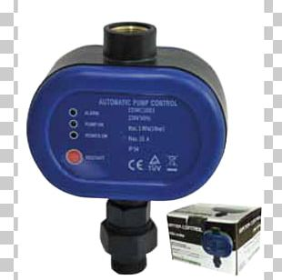 Pump Pressure Switch Water Well Irrigation PNG