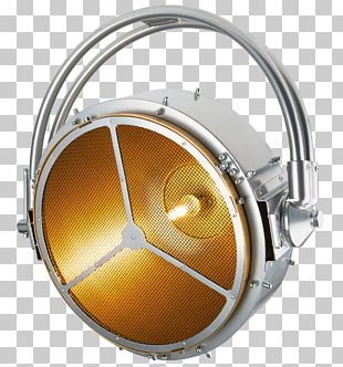 Stage Lighting Instrument PNG