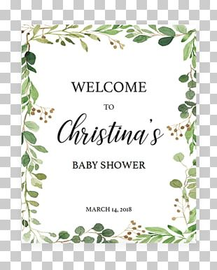 Baby Shower Bridal Shower Infant Baby Sign Language Party PNG