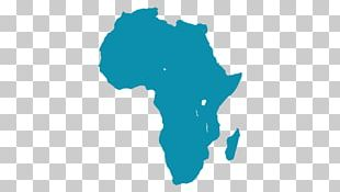Africa Map Graphics Stock Photography PNG