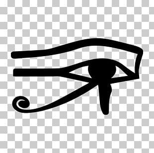 Eye Of Horus Egypt T-shirt Eye Of Ra PNG