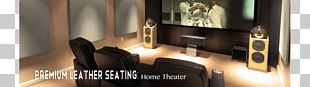 Home Theater Systems Living Room Cinema Interior Design Services PNG