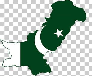 Flag Of Pakistan World Map PNG