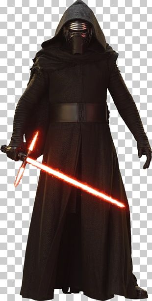 Kylo Ren Chewbacca Anakin Skywalker Stormtrooper Star Wars PNG