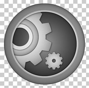 Wheel Spoke Symbol Hardware Accessory PNG