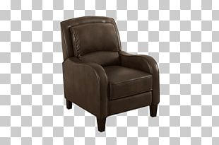 Wing Chair Recliner Couch Club Chair PNG