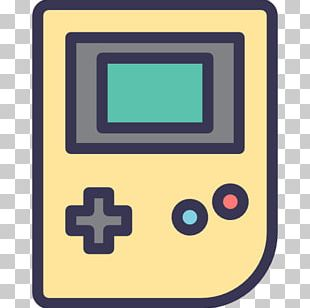 Handheld Devices Video Game Consoles Computer Icons PNG