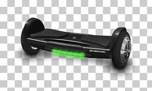 Wheel Self-balancing Scooter Electric Vehicle Car Kick Scooter PNG