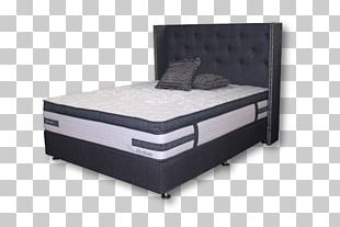 Bed Frame Mattress Box-spring Steam Cleaning PNG