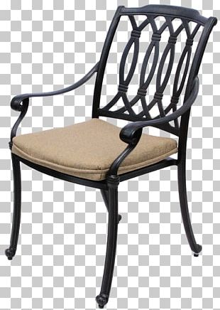 Chair Cushion Garden Furniture Bar Stool PNG