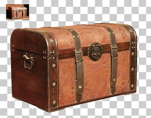 Trunk Box PNG