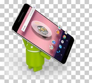 Android Nougat Google Nexus Android 7.1 PNG