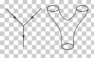 String Theory Quantum Mechanics Physics PNG