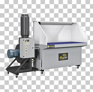 Machine Table Dust Collector Dust Collection System Sander PNG