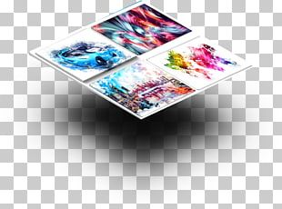 Painting Modern Art Graphic Design PNG