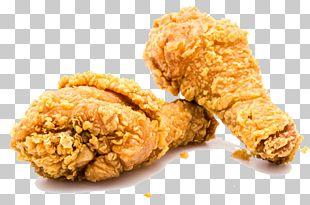 Crispy Fried Chicken Buffalo Wing Chicken Meat Chicken Nugget PNG