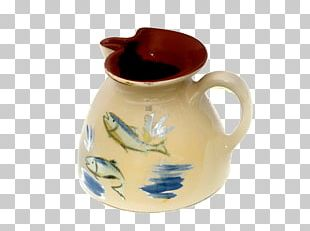 Jug Pottery Ceramic Mug Vase PNG