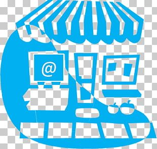 Online Shopping E-commerce Online And Offline Trade PNG