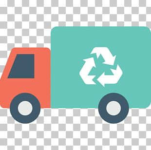 Garbage Truck Waste Computer Icons PNG