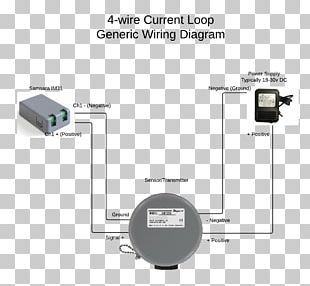 Wiring Diagram Dry Contact Electrical Wires & Cable Electric Potential Difference PNG