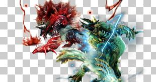 Monster Hunter 4 Monster Hunter: World Monster Hunter Tri Monster Hunter Portable 3rd PNG